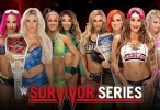 WWE Survivor Series 2016 - 2