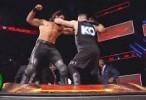 WWE Raw 16-11-21