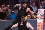WWE Raw 2016-11-28