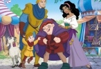 فيلم The Hunchback Of Notre Dame II مدبلج HD اونلاين 2002