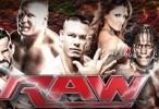 WWE Raw 2016.12.12