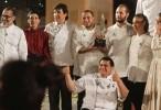 Top Chef الحلقة 13 نهاية مشوار الموسم الأول في اونلاين 2016