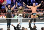 WWE Tribute To The Troops 2016