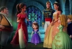 فيلم Elena and the Secret of Avalor
