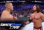 مصارعة WWE.Smackdown 12-27-16 مترجم للعربية