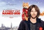 فيلم A Street Cat Named Bob