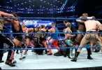 عرض wwe smackdown مترجم 24/1/2017