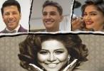 برنامج شيري ستوديو الحلقة الثالثة 3 إياد نصار وندى موسى ومحمد عساف 2017