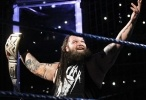 WWE Elimination Chamber 2017 القسم الأول - براي وايت يخرج من مباراة مبنى الإقصاء مترجمة جودة عالية