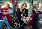 فيلم Office Christmas Party مترجم 2016 جودة HD