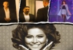 شيري ستوديو الحلقة 8 الثامنة مع إليسا و أمير كرارة و الملحن محمد يحيي 2017