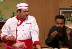 برنامج Saturday Night Live الجزء الثالث الحلقة 6 السادسة مع أكرم حسنى وحسام حبيب كاملة 2017 جودة عالية