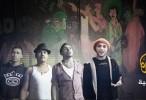 الغناء الشعبي المصري