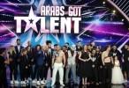 برنامج Arabs Got Talent الموسم 5 الحلقة 10 كاملة 2017 جودة عالية