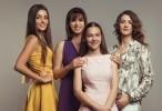 بنات الشمس الحلقة 125 مدبلجة شمس وبناتها يغادرن اسطنبول إلى الأبد 2017