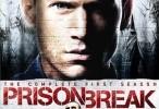 Prison Break 1 Ep 22