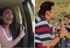 هاني هز الجبل الحلقة 11 دوللي شاهين كاملة HD رمضان 2017
