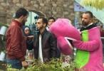 الصدمة الموسم 2 الحلقة 28 شباب مكافح - كاملة HD رمضان 20179