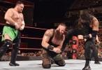 مصارعة WWE Raw اونلاين July 31-17