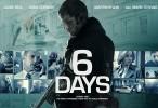 فيلم 6 Days مترجم HD اونلاين 2017