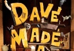فيلم Dave Made a Maze مترجم HD اونلاين 2017