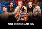 عرض WWE Summerslam 2017 السنوي مترجم HD اونلاين