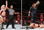 WWE Raw: Aug. 28, 2017 عرض مصارعة مترجم للعربية
