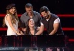 The Voice Kids 2 الحلقة 4