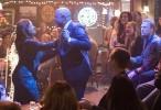 Greys Anatomy 14 الحلقة 12 مترجم Harder, Better, Faster, Stronger