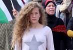 أنتِ العهد اغنية كليب - فلسطين