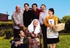 عائلة اصلان الحلقة 25