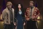 جرح الورد الحلقة 4 HD رمضان 2018