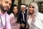 قسمة وحب الحلقة 1 HD رمضان 2018
