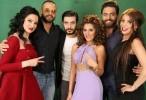 قسمة وحب الحلقة 12 HD رمضان 2018