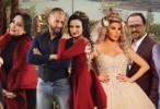 قسمة وحب الحلقة 23 HD رمضان 2018