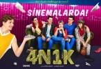 فيلم 4N1K مترجم HD اونلاين 2017