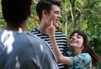 الحب الأول الحلقة 3 مترجمة HD اونلاين 2018