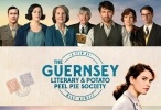 فيلم The Guernsey Literary and Potato Peel Pie Society مترجم HD اونلاين 2018