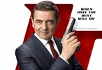 فيلم Johnny English Strikes Again مترجم HD اونلاين 2018