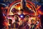 فيلم Avengers: Infinity War مترجم HD اونلاين 2018