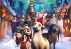 فيلم Elliot the Littlest Reindeer مترجم كرتون HD اونلاين 2018