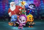 فيلم Super Monsters and the Wish Star مدبلج HD اونلاين 2018