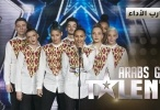 Arabs Got Talent 6 الحلقة 3 HD