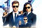 فيلم Men in Black: International مترجم HD انتاج 2019