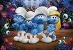 فيلم Smurfs - The Lost Village مدبلج HD انتاج 2017