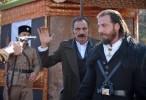 السلطان عبد الحميد 4 الحلقة 8