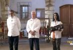 Top Chef 4 الحلقة 1
