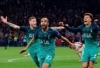 5 مباريات انقلبت 2019