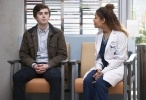 The Good Doctor 3 الحلقة 18 Heartbreak مترجمة HD انتاج 2019