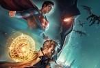 فيلم Justice League Dark: Apokolips War مترجم HD انتاج 2020